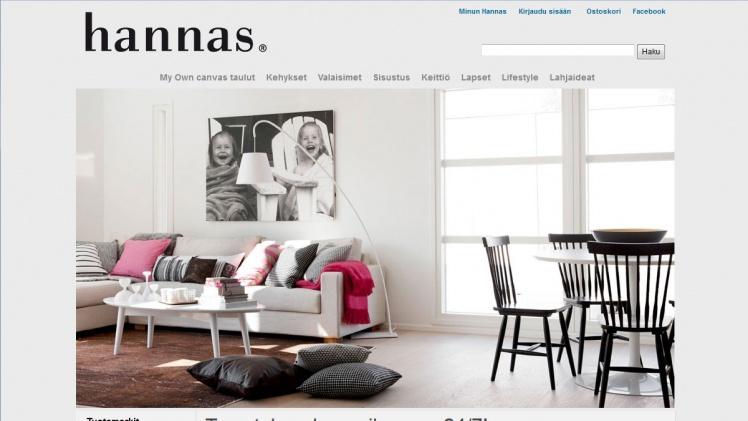 Hannas.fi