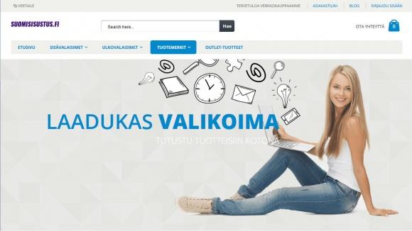 Suomisisustus
